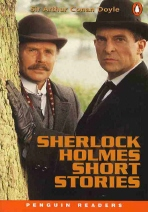 SHERLOCK HOLMES SHORT STORIES(PENGUIN READES 5)