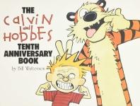 [해외]The Calvin and Hobbes Tenth Anniversary Book