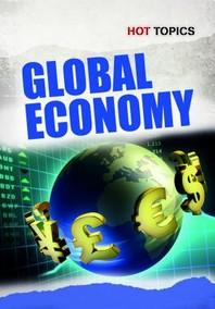 [해외]Global Economy (Library Binding)