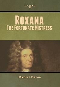 [해외]Roxana (Hardcover)