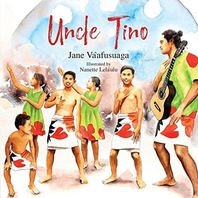 Uncle Tino