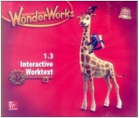 WonderWorks Package 1.3 (SB+Readers+CD)