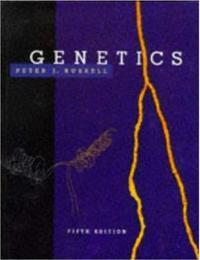 Genetics, 5/E