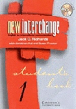New Interchange 1 (with CD)