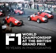 [해외]The F1 World Championship at the British Grand Prix