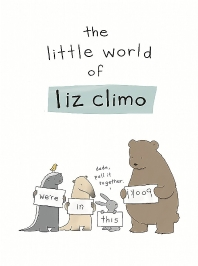 [해외]The Little World of Liz Climo