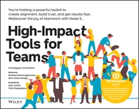[해외]High-Impact Tools for Teams