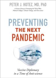 [해외]Preventing the Next Pandemic