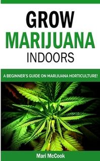 [해외]Grow Marijuana Indoors