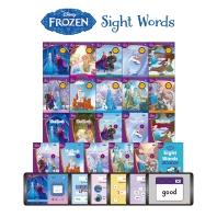 Disney FROZEN Sight Words(디즈니 겨울왕국 사이트 워드)(전20권)