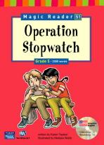 OPERATION STOPWATCH (G5)