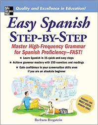 [해외]Easy Spanish Step-By-Step