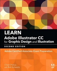 [해외]Learn Adobe Illustrator CC for Graphic Design and Illustration