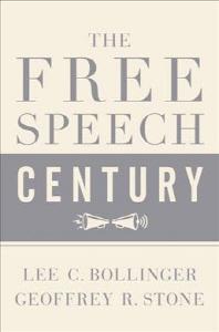 [해외]The Free Speech Century