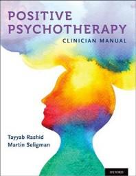 [해외]Positive Psychotherapy (Paperback)