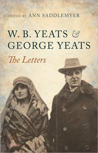 W. B. Yeats and George Yeats