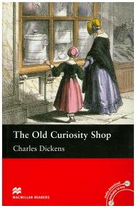 [보유]The Old Curiosity Shop