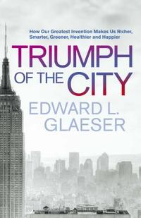 [해외]Triumph of the City