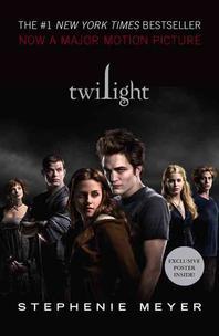 Twilight (Movie - Tie)