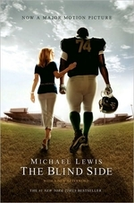 The Blind Side (Movie Tie-in)