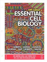 [해외]Essential Cell Biology