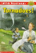 Wild Weather: Tornadoes! (Hello Reader)