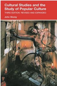 [해외]Cultural Studies and the Study of Popular Culture