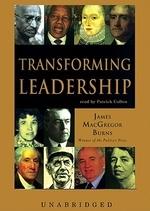 Transforming Leadership Lib/E