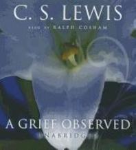 [해외]A Grief Observed (Compact Disk)