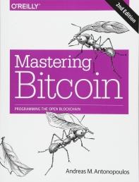 [해외]Mastering Bitcoin