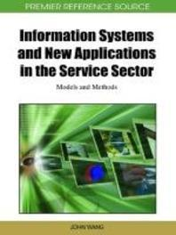 Information Systems and New Applications in the Service Sector