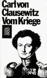 [해외]Vom Kriege (Paperback)