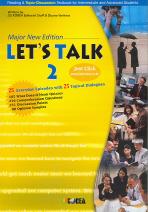Let's Talk 2. (Major New Edition)(2판)