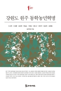 강원도 원주 동학농민혁명(동학총서 11)