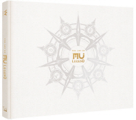 The Art of MU Legend(뮤 레전드 아트북)(양장본 HardCover)