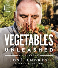 [해외]Vegetables Unleashed