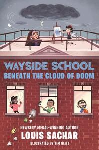 [해외]Wayside School Beneath the Cloud of Doom