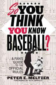[해외]So You Think You Know Baseball?