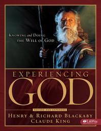 [해외]Experiencing God - Member Book