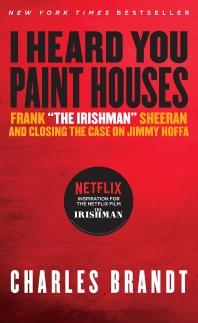 [해외]I Heard You Paint Houses