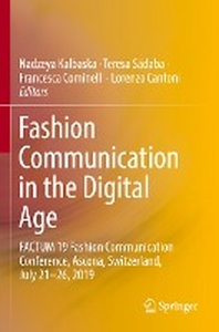 [해외]Fashion Communication in the Digital Age