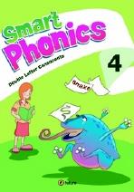 SMART PHONICS 4(CD 1장 포함)