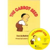 노부영 Carrot Seed, The (원서 & CD)