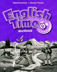 English Time 4 (Workbook)