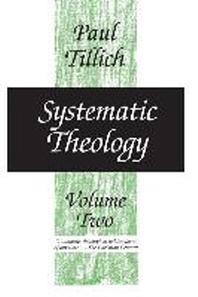 [해외]Systematic Theology, Volume 2 (Paperback)