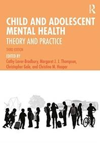 [해외]Child and Adolescent Mental Health