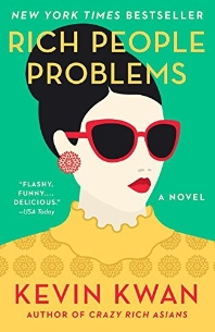 Rich People Problems (Book #3)