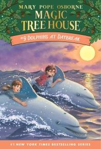 [보유]Magic Tree House #9: Dolphins at Daybreak