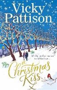 [해외]A Christmas Kiss (Paperback)