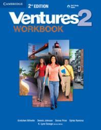 Ventures Level. 2 Workbook